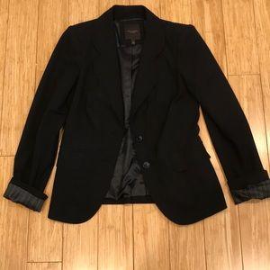 The Limited Black Blazer!
